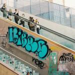 Barcelona_streetart / graffitii