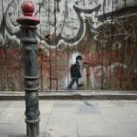 Barcelona_streetart / graffiti