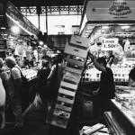 Barcelona_market / black & white