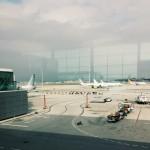 Barcelona_airport / vueling