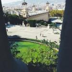 Barcelona_ausblick / overview