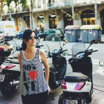 Barcelona_portrait / people photography