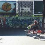 Barcelona_streetart / urban life