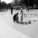 Plaça de Catalunya instagram pics of barcelona