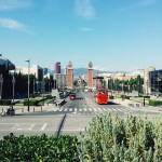Barcelona_overview / ausblick / city