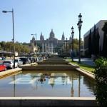 Barcelona_city exploring